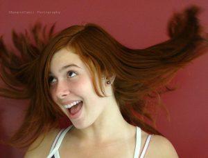Cara Mengobati dan Merawat Rambut Kering, Bercabang, Rontok Secara Alami