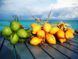 manfaat air kelapa muda untuk kesehatan