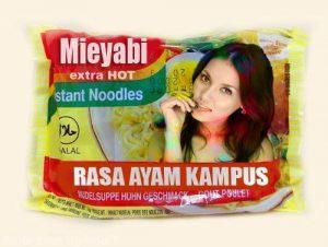 menu makanan wajib para mahasiswa