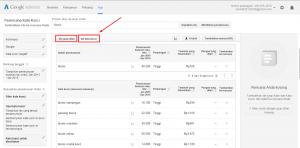 Cara Riset Keyword Paling Jitu Dengan Google Keyword Tool 7
