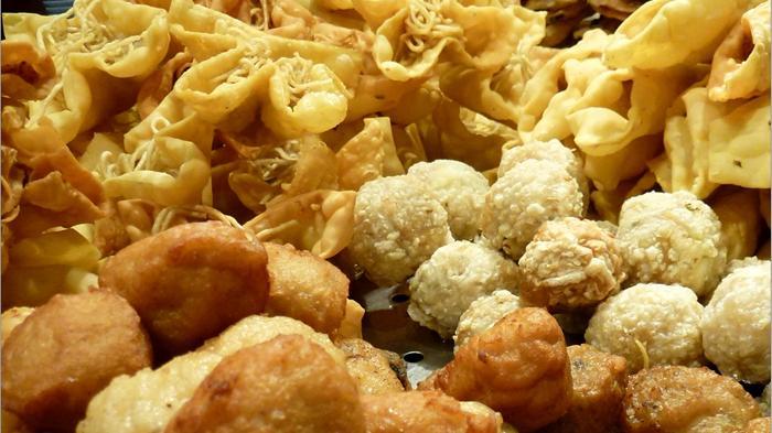 Jenis Peluang Usaha Bisnis Makanan Kuliner Terbaik