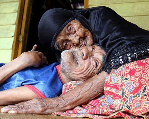 Renungan Kisah Nyata Kasih Ibu Sepanjang Jalan