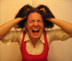 Solusi mengatasi stress beban masalah