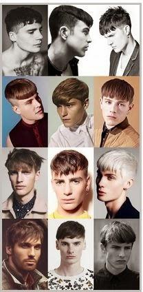 gaya potongan rambut terbaik