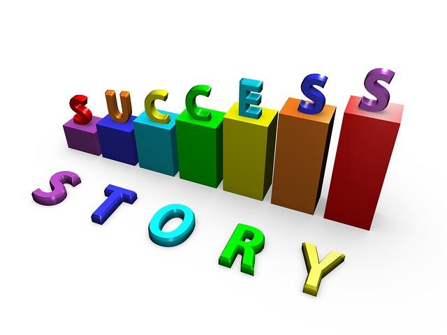 Cara Menjadi Sukses 100 % Terinspirasi dari Rumus Matematika Kehidupan