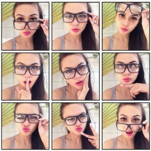 Macam-macam Contoh Gaya Foto Selfie Terbaik