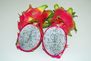 Seribu Manfaat Buah Naga Dragon Fruit Untuk Kesehatan