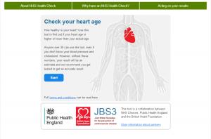 cara mengetahui kesehatan jantung melalui tes sederhana