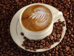 kopi caffe macchianto