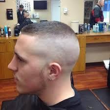 model gaya rambut tentara militer keren