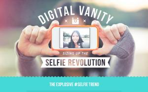Trend Gaya Foto Selfie, Baik Atau Buruk kah